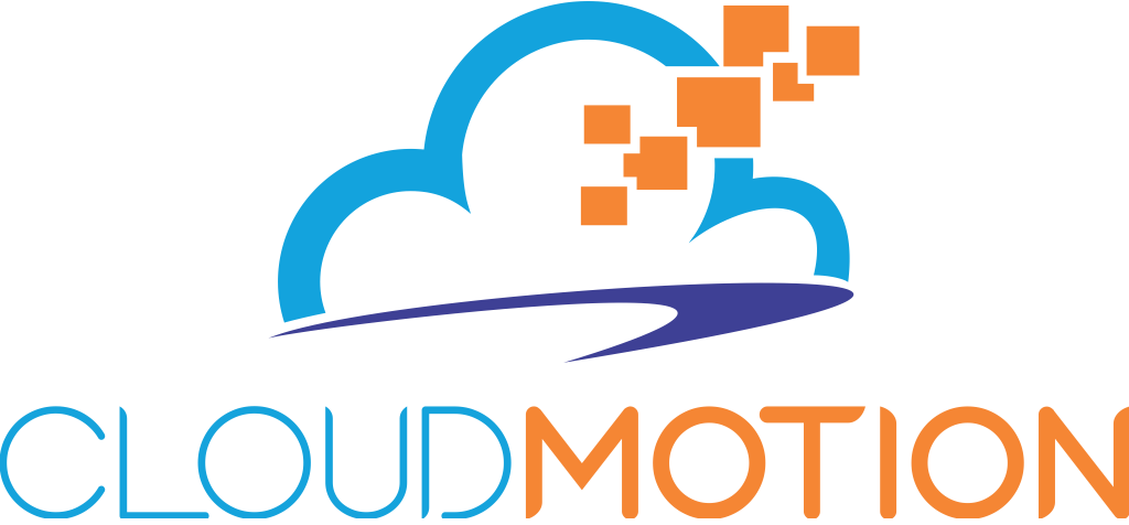 Logo CloudMotion